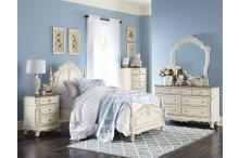 (3)Twin Bed/1386TNW-1*