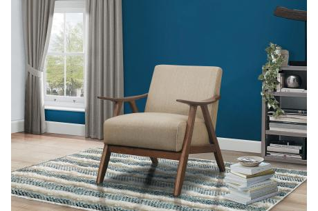 Accent Chair/1138BR-1