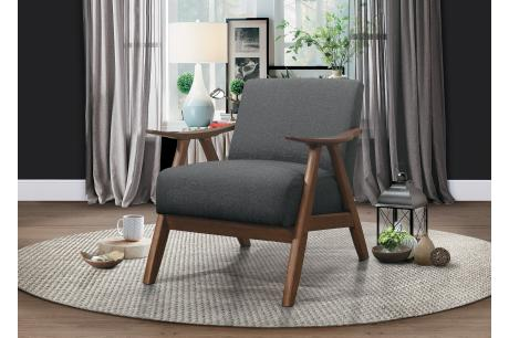 Accent Chair/1138GY-1