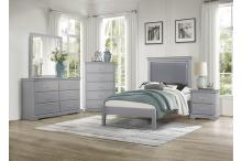 (2) Twin Bed/1519GYT-1*